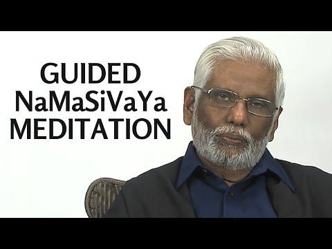 Guided NaMaSiVaYa Meditation By Dr. Pillai