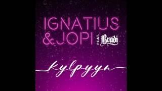 IGNATIUS & JOPI Feat. Brädi - Kylpyyn