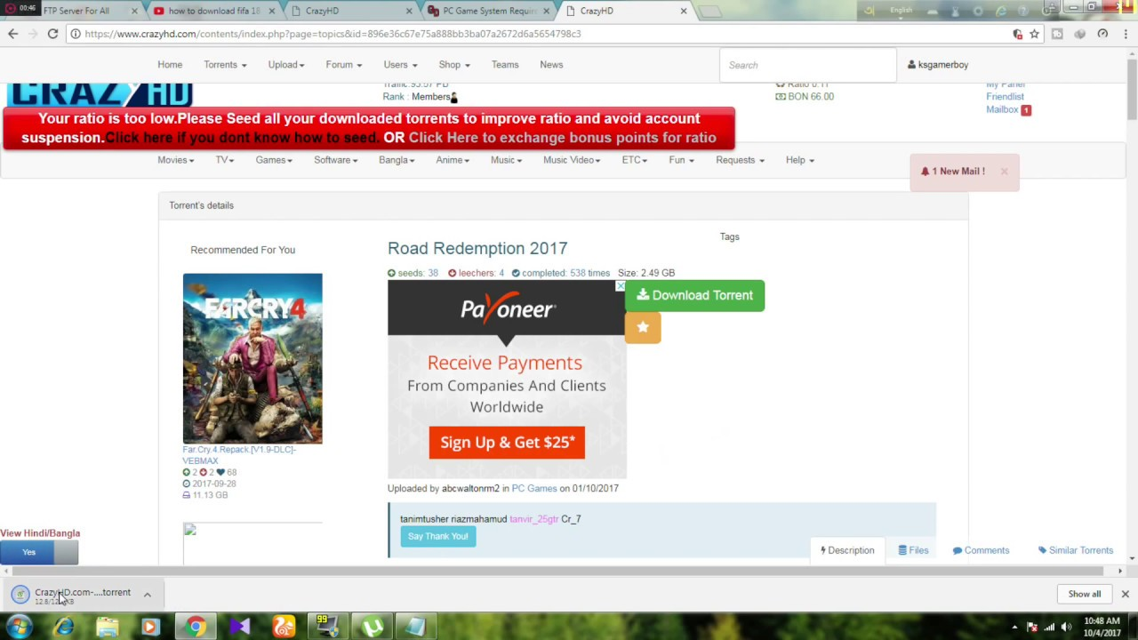 road redemption game free download for pc