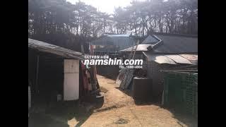 [경북cctv] 예천군 예천읍 남본리 주택 cctv 설…
