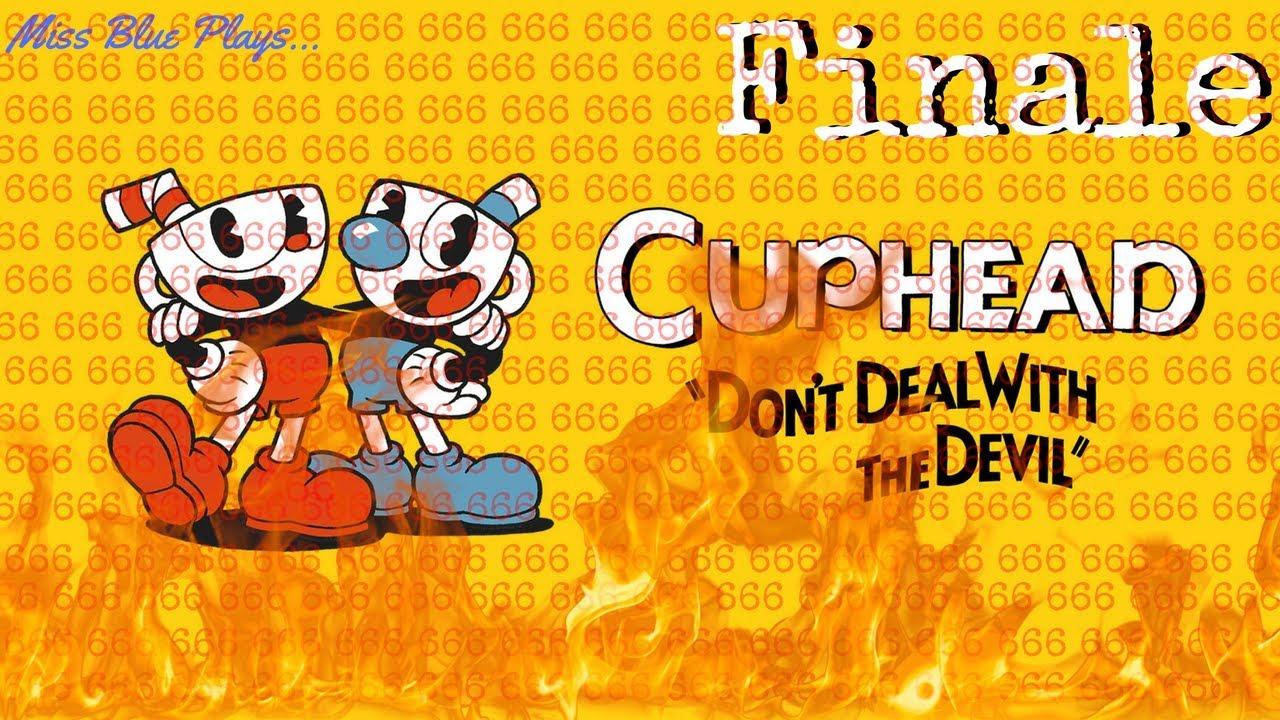 Cuphead | Finale | 666