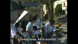 Sicilia! si gira - 2001 - Jean-Charles Fitoussi