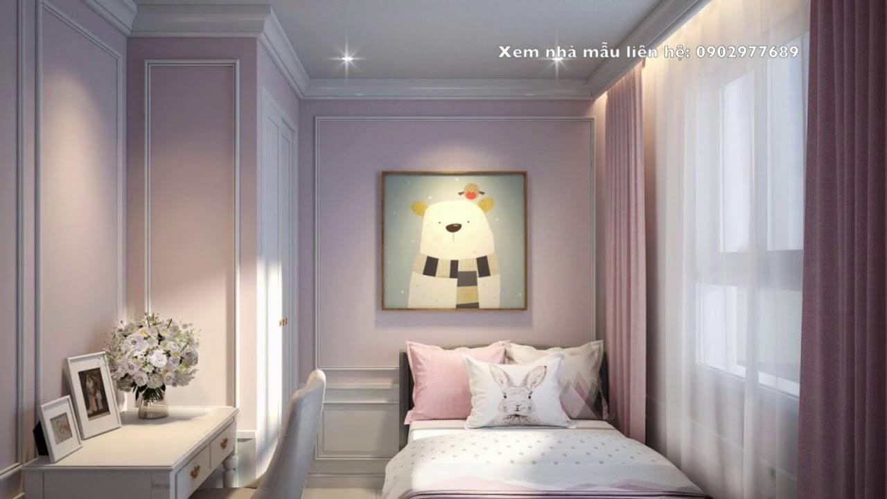[Căn hộ Tốt] Nhà mẫu Imperial Place – Kinh Dương Vương