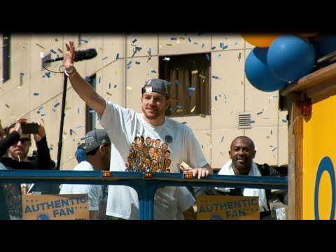 David Lee Best Career Plays (Warriors, Knicks, Mavericks, and Spurs!)