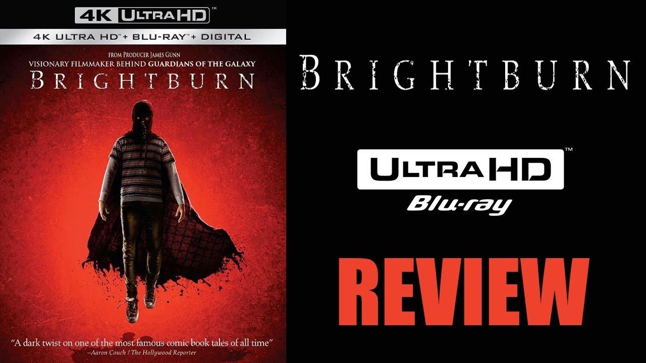 Blu Ray Referenz
