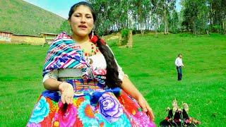 Sumacc Huayta De Tayacaja Tema: Vecinay Samaykachiway. Vídeo Oficial Primicia 2018 ♪♫ ▶ Full HD ◀