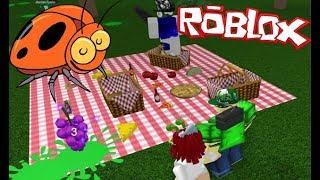 ROBLOX - Killing Bugs [Ripull Minigames] - Xbox One