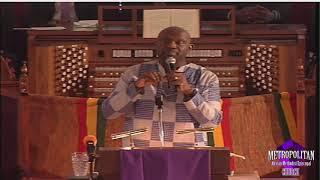 "MAMEC (SO) | 3-8-2020 | Rev. William H. Lamar, IV | ""Searching"""