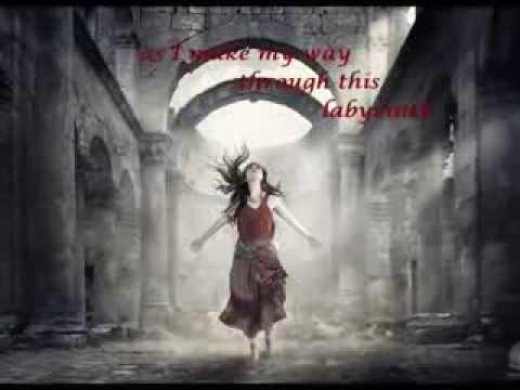Elisa - Labyrinth