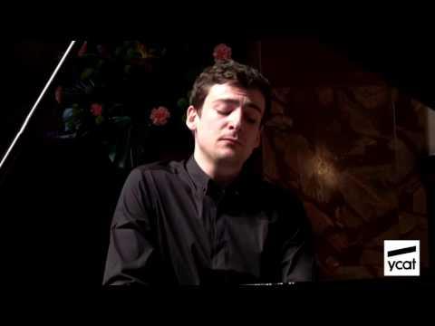 Alexander Ullman; Schumann, Papillons Op. 2