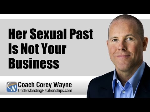Her Sexual Past Is Not Your Business