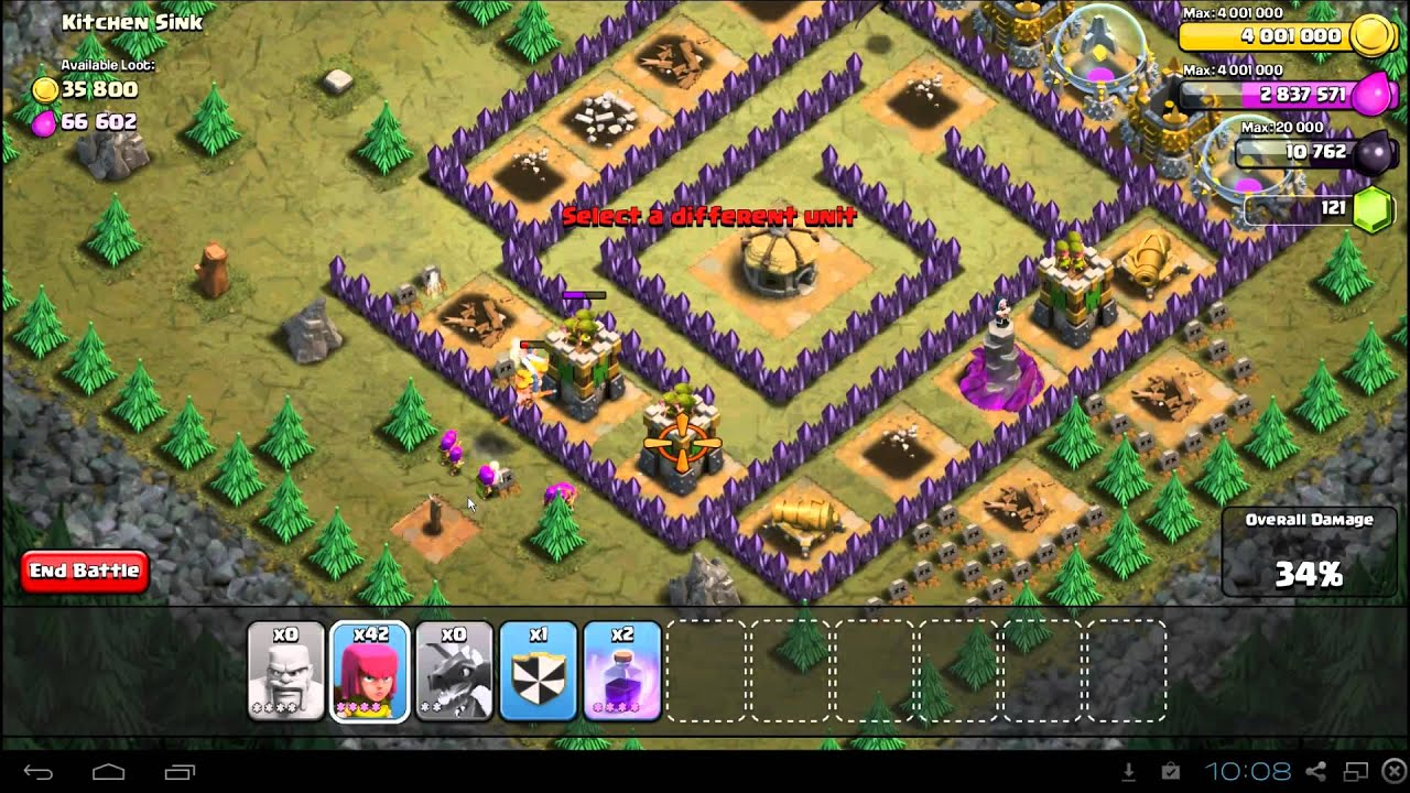 Clash Of Clans Kitchen Sink 3 Star Campaign Guide Th7. Blue Gray Color Scheme For Living Room. Cheap White Living Room Furniture. Curtains And Drapes Ideas Living Room. Turn Dining Room Into Bedroom. Decoration Ideas For Living Room. Contemporary Table Lamps For Living Room. Decorative Chairs For Living Room. White High Gloss Living Room Furniture