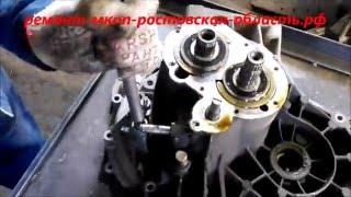 Ремонт мкпп Ford Focus 1.6 Ростовская область, Ростов-на Дону(, 2016-05-08T07:51:45.000Z)