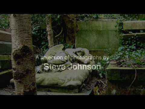 Explore Highgate Cemetery (West), London, England