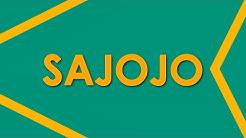 Sajojo - Lagu Daerah Papua (Karaoke dengan Lirik)  - Durasi: 4:14.