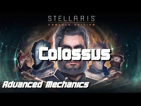Best civic options for stellaris consle editon