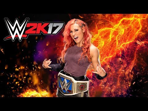 Entering The PS4 Arena | WWE 2K17 Online