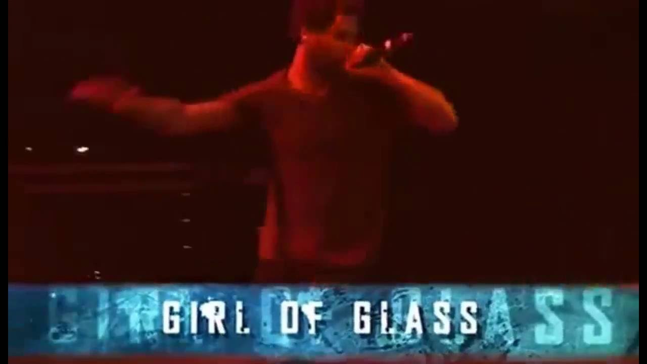 Suicide Silence and Myke Terry - Girl of Glass (The Mitch ...