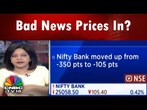 Bad News Prices In? | Global Markets See Profit Booking | Bazaar Morning Call | CNBC TV18