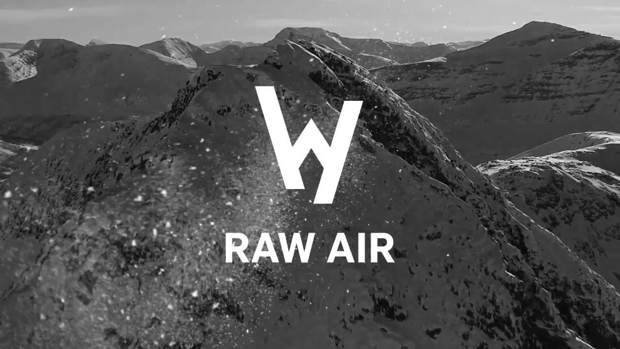 Rawair