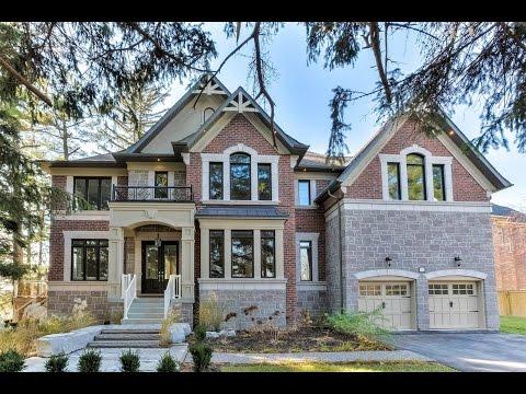 "The Grand ""Duke"" Residence in Brampton, Canada"