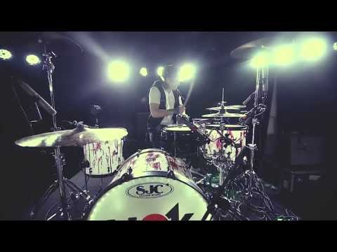 "Official Machine Gun Kelly Drum Cover by JP ""ROOK"" CAPPELLETTY"
