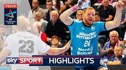 Elverum Handball - SG Flensburg-Handewitt | Highlights - EHF Champions League 2019/20