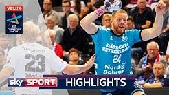 Elverum Handball - SG Flensburg-Handewitt   Highlights - EHF Champions League 2019/20