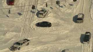 Video Stalled cars, snow-clogged roads in Suffolk County, NY download MP3, 3GP, MP4, WEBM, AVI, FLV Agustus 2018