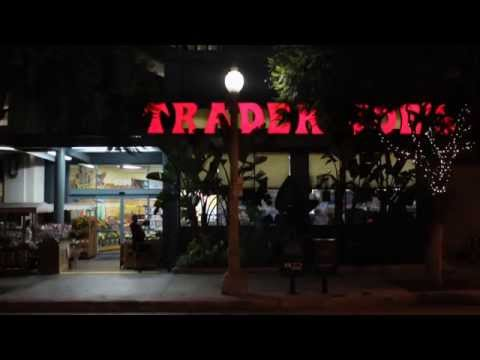 Trader Joe's Market in Los Angeles
