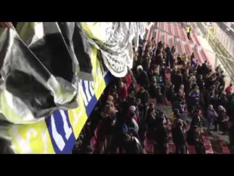 Torpedo Moscow in Prague. ac sparta praha - FC Rostselmash Rostov, February 2017.