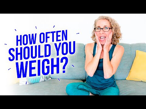 How Often Should You WEIGH Yourself? + INEVIFIT Scale Review ⚖️ Pahla B Fitness