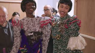 LFW February 2019 | Day 1 Highlights
