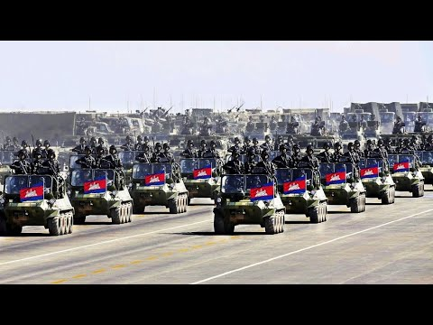 How Powerful Is Cambodia? Cambodian Military Power 2020