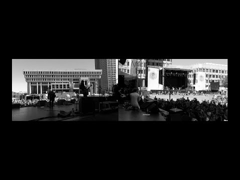 Dirty Bangs - Live at Government Center