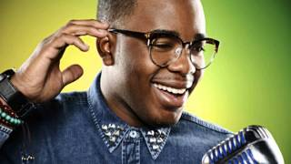 Burnell Taylor - Flying Without Wings - Studio Version - American Idol 2013 - Top 10