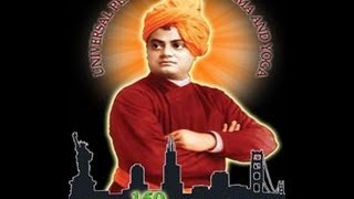 Stephen Knapp speech on Swami Vivekananda -SwamiVivekananda150thBirthAnniversaryCelebrationCantonMI