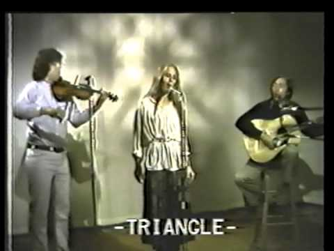"Pattie Jones, Jack Le Sueur, and David McKnight (Triangle) Perform ""Two More Bottles of Wine"""