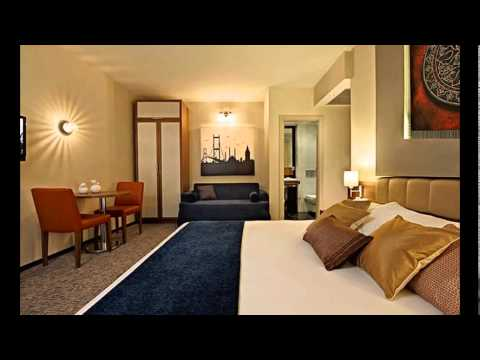 Ambassador Hotel Istanbul 0212 709 2 777