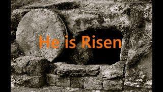 Resurrection of Jesus Christ   Story of Jesus   Music video  