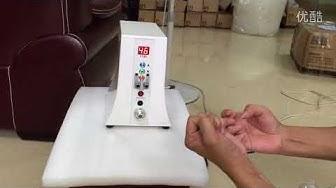 hướng dẫn sử dụng máy hút nâng ngực   hotline 0966 368 299