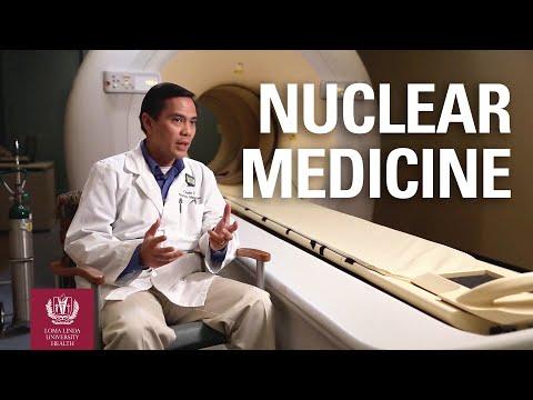 Career Profile - Nuclear Medicine