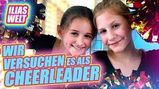 ILIAS WELT - Cheerleader