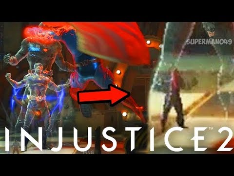 "The Power Of Going Small Epic Atom! - Injustice 2 ""Atom"" Gameplay (Online Ranked)"