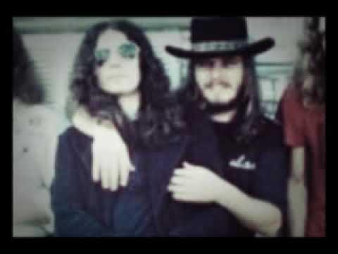 Lynyrd Skynyrd- Ronnie and Gary (1976) Radio Interview