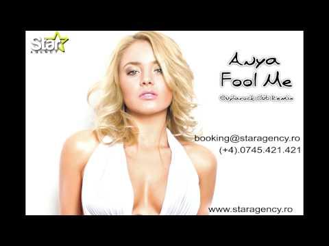 Anya - Fool Me (Ovylarock Club Remix)