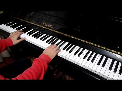 La Casa de Papel  My Life Is Going On - Cecilia Krull piano cover