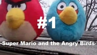 Super Mario and the Angry Birds Episode 1