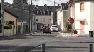 Saint-Loubès : pied de nez au sens interdit !