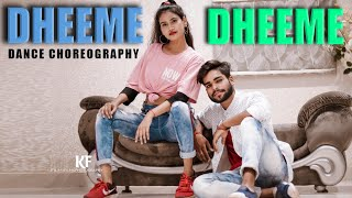 dheeme-dheeme-dance---romantic-choreography-2019-by-vishal-allahabad-dance-centre
